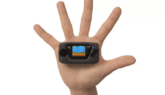 Sega Releases Tiny Game Gear Micro Console